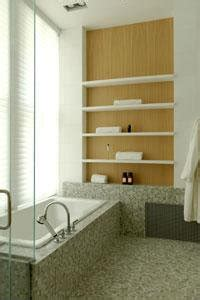recessed shelves home design ideas pictures remodel