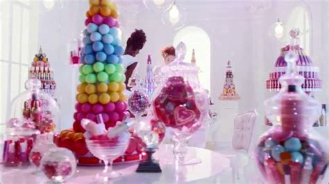 ulta commercial actress ulta tv commercial candy store ispot tv