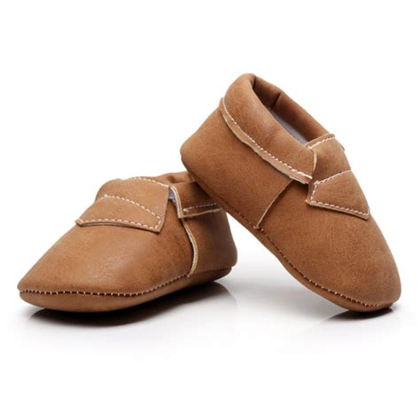 toddler baby shoes moccasin infant boy soft sole