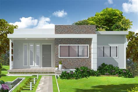 projeto de casas casas modernas fachadas plantas e projetos