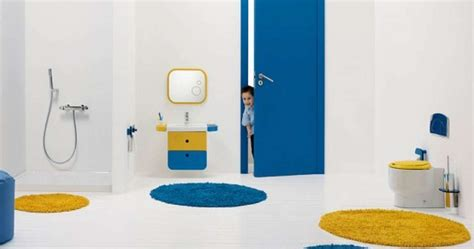 Unisex Kids Bathroom Ideas by Ba 241 O Para Ni 241 Os Im 225 Genes Y Fotos