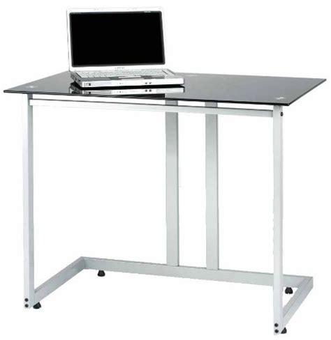 bureau verre pas cher bureau en verre pas cher mundu fr