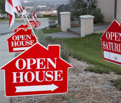 will an open house help sell your home toronto