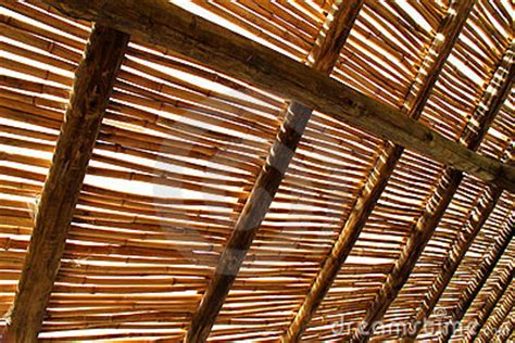 Store Bambou 1738 by Bamboo Roof Royalty Free Stock Photos Image 23861448