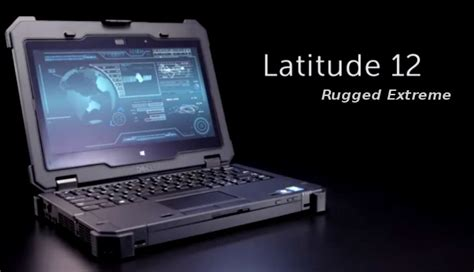 latitude 12 rugged dell latitude 12 rugged the laptop for uneven atmospheric conditions