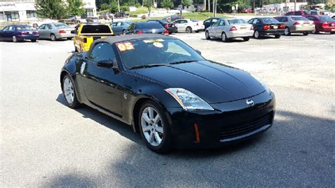 nissan 350z for sale in ga used cars for sale oodle marketplace