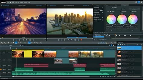 Best Professional Video Editing Software of 2016   Top 5