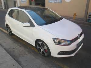 Volkswagen vw polo gti dsg for sale ruimsig olx co za