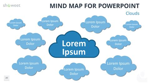 mind map template powerpoint free mind map templates for powerpoint