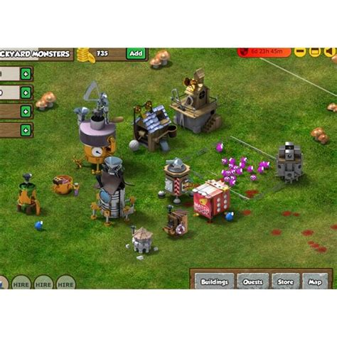 games similar to backyard monsters backyard monsters strategy tips for beginner players