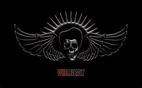 volbeat wallpaper by fear229 on deviantart