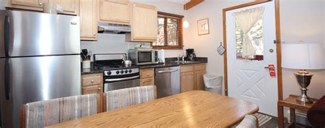 one bedroom cabin king one bedroom cabin streamside on fall river