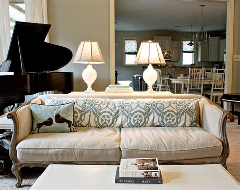 long pillows for couch how to make diy long couch pillows great home decor