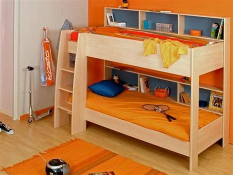 Safest Bunk Beds by Proper And Safe Bunk Bed With Stairs Atzine