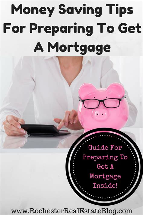 10 Tips For Getting A Home Loan by Tips For Preparing To Get A Mortgage When Buying A Home