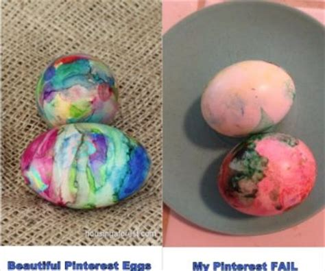 diy easter egg decorating ideas frugal or fail
