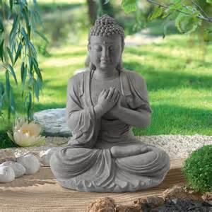 d 233 coration jardin bouddha