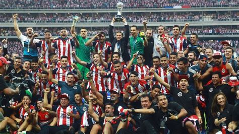 Calendario Liga Mx 2014 Chivas Mexican Liga Mx News And Scores Espn Fc
