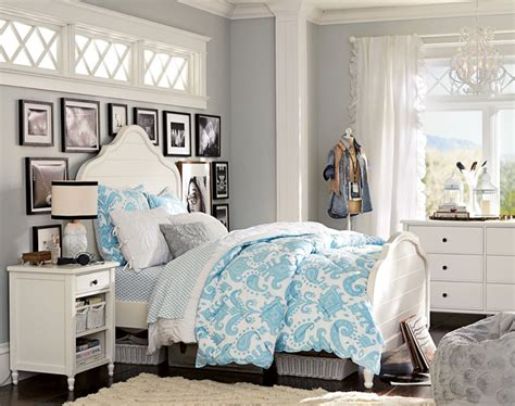 pbteen bedrooms teenage girl bedroom ideas cottage boho pbteen
