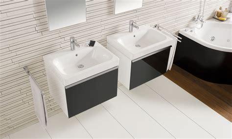 lavabo y water juntos lavabos dobles para el ba 241 o aqua