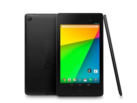 Tablet Nexus nexus 7 2013 32gb 3g lte tablet listed at rs 25 999 on play store technology news