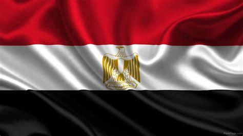national flag  egypt meaningpictureflag  history