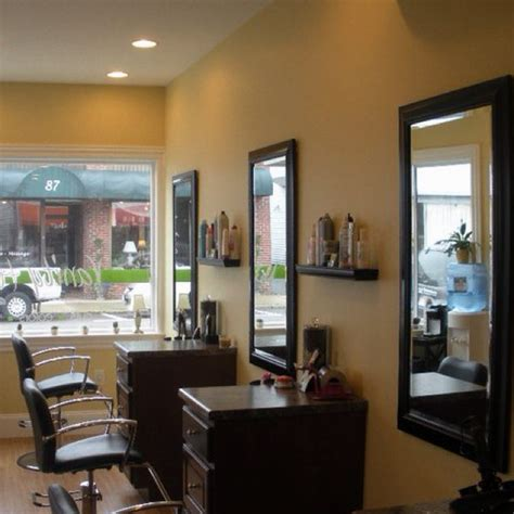 20 best images about salon ideas on work