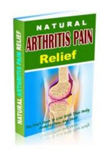 arthritis relief the counter new arthritis relief with master resale 2011 docu