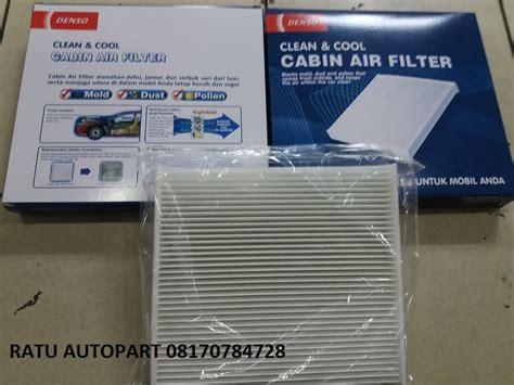 Unik Filter Kabin Filter Udara Ac Luxio Denso 55281 Cy 57j Harga 05 26 16 pinassotte