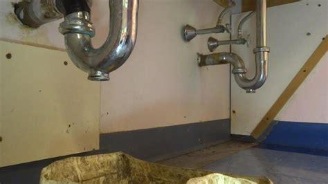Bathroom Sink Trap Installation by Bathroom Sink Trap Installation