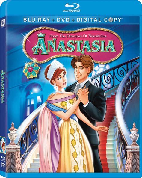 film disney anastasia streaming anastasia dvd release date
