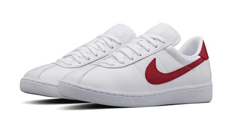 nike bruin shoes back and better the nikelab bruin leather nike news