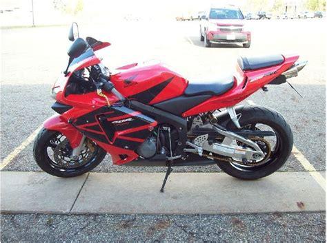 2003 honda cbr600rr for sale 2003 honda cbr600rr for sale on 2040motos