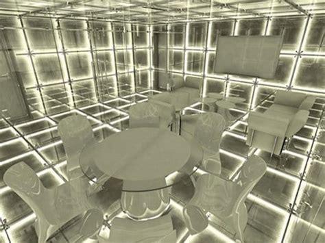 awesome futuristic rooms   love