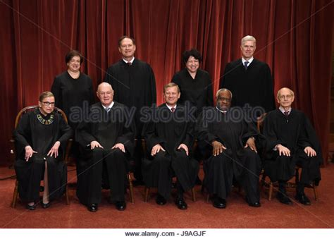 members supreme court ruth bader ginsburg stock photos ruth bader ginsburg
