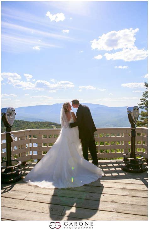 Chynna   Zacheriah   Loon Mountain Wedding   NH White