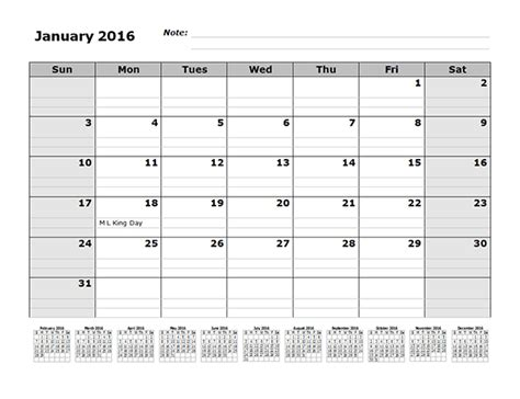 12 month calendar template 12 week exercise log printable calendar template 2016