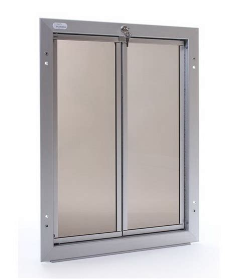 Interior Door With Pet Door Pet Door 6 X 11 In Energy Interior Door With Pet Door