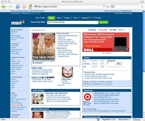 Msn Search Msn Search Engine