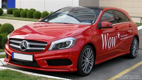cars mercedes red benz car wallpapers hd impremedia net