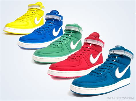 nike vandal high supreme nike vandal high supreme vntg sneakernews
