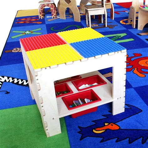 and duplo table play table duplo activity tables table and