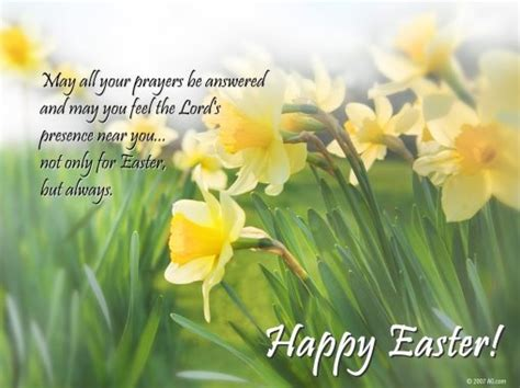 a happy easter prayer books easter prayer may you feel god s presence lord