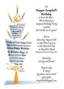 free birthday wording for 99 162 party invitations