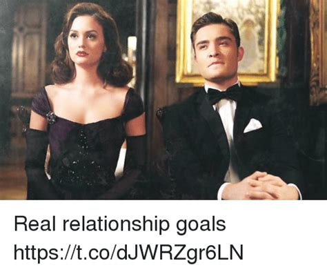 Real Relationship Memes - real relationship goals httpstcodjwrzgr6ln goals meme on