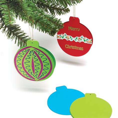 christmas bauble cards 3 pack christmas 2017