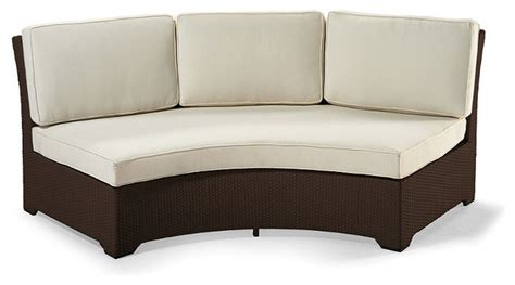 Outdoor Curved Sofa Best Outdoor Curved Sofa Outdoor Patio Couches Conversation Curved Sofa Curved