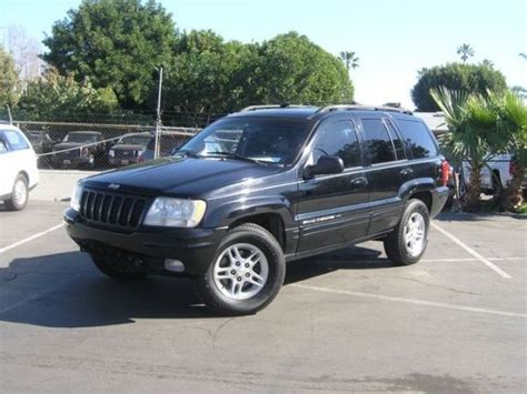2000 Jeep Grand Limited 4wd 2000 Jeep Grand Pictures Cargurus
