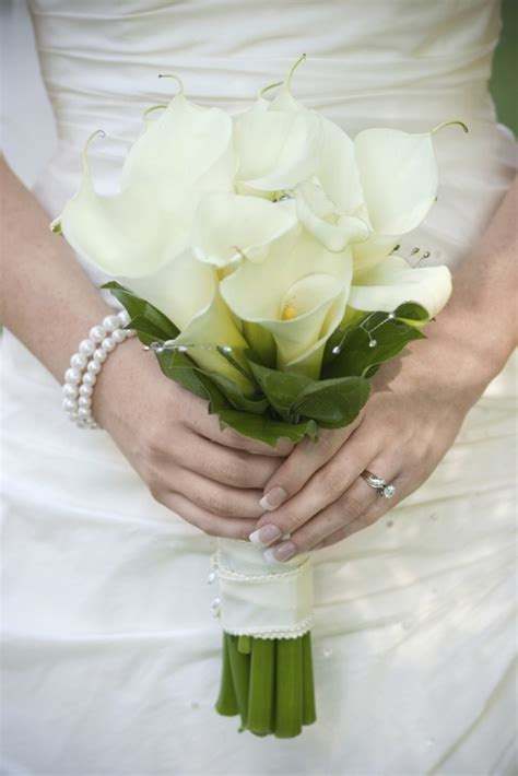 Wedding Bouquets and Wedding Flowers   Weddings Events