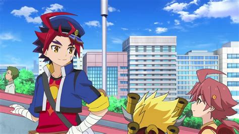 Komik Future Card Buddyfight 8 23 best images about future card buddyfight on